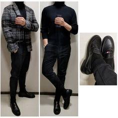 OOTD recap: Dark casual dressing. Simple and comfy. #dark #casual #minimal #modern #menswear #mensfashion #gq #gqinsider #streetfashion #menstyle #dapper #instastyle #london #nyc #losangeles #paris #milan #seoul #tokyo #sydney #amsterdam #stockholm #montreal