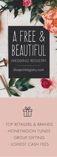 Kohlsweddingregistrychecklisteverythingyouneedtocreate free beautiful blueprint registry shop top retailers add gifts from any site malvernweather Choice Image