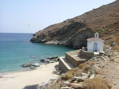 Starting from the Mare e Vista Epaminondas hotel and going north to Gavrio, you will find some of the most calm and popular beaches of Andros island. Andros Greece, Hidden Treasures, Summer Months, Places Ive Been, Trip Advisor, Natural Beauty, Tourism, Dream Wedding, Island