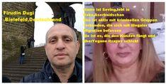 Flüchtlinge aus Aserbaidschan in Deutschland handeln mit Kriminalität. Warum unternimmt die Regierung nichts? – EURO ASIA NEW'S INTERNET NEWSPAPER Euro, Internet, District Court, Too Busy