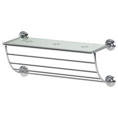 LILLHOLMEN Porte-serviettes/étagère - IKEA