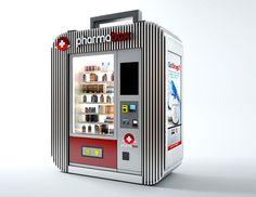 Automated Pharmacy Kiosks : Automated Pharmacy