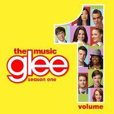 Glee: The Music, Volume 1 (Álbum) – Glee Cast – Last.fm