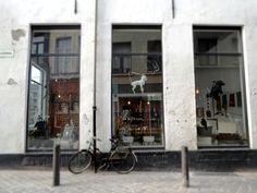 Antwerp, the true capital of Belgium