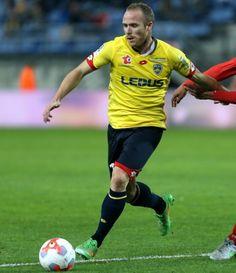 En Ligue 2, Sochaux reçoit Evian TG à 20 h.