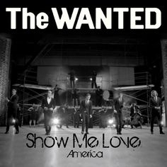 The Wanted - Show Me Love (America) This song is amazing, I love the addition of the orchestra, it makes it soo fancy! The Wanted Band, I Love America, British Boys, Show Me, Music Lyrics, Orchestra, Confidence, Fancy, Songs