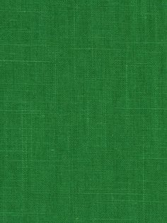 Emerald Green Fabric Linen  Modern Upholstery by greenapplefabrics, $24.00