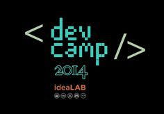 working on a t-shirt design for this summer's devCamp at the Denver Public Library's IdeaLab