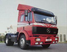 Mercedes Benz SK-1729