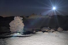 """""""Per arrivare all'alba non c'è altra via che la notte."""" - Kahlil Gibran"""