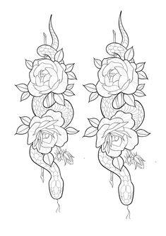 Flower Tattoo Stencils, Flower Tattoo Drawings, Tattoo Sketches, Arm Tattoos For Women Forearm, Forearm Sleeve Tattoos, Hand Tattoos, Family Tattoo Designs, Family Tattoos, Weird Tattoos