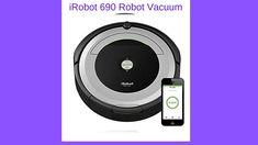 iRobot Roomba 690 Robot Vacuum Robot, Stars, Sterne, Robots, Star