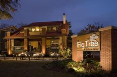 images+of+Charlotte+nc+restaurants | View the entire photo gallery for Fig Tree Restaurant
