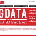 Big Data Driving Recruitment a Success in the UK