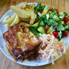 """Search Results for """"Coleslaw """" – TheNakedBlondie Easy White Sauce, White Sauce Recipes, Lasagne Recipes, Coleslaw, Blondies, Lasagna, Nom Nom, Healthy Living, Pork"""