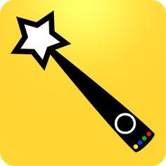 Magic Zapper - Freebox Révolution - http://www.android-logiciels.fr/listing/magic-zapper-freebox-revolution/