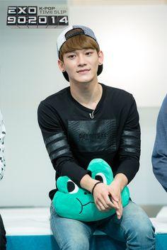 Chen / Kim Jongdae