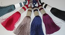 We have an extensive range of wholesale soft furnishings including tiebacks, tassels and trimmings to transform your customer's curtains into an eye-catching feature. Modern Traditional, Soft Furnishings, Home Decor, Decoration Home, Room Decor, Reupholster Furniture, Home Interior Design, Home Decoration, Interior Design