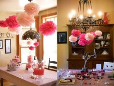 Baby Girl Cute Shower Ideas amywormald