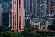 Гонконг: новое адское жильё – Варламов.ру
