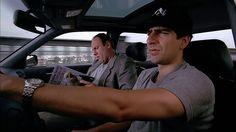 The Sopranos: Season 1, Episode 1 Pilot (10 Jan. 1999)  James Gandolfini,  Michael Imperioli , Christopher Moltisanti