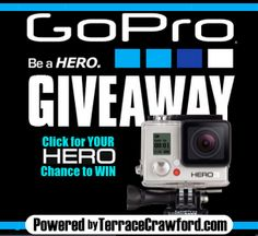 Win A GoPro Hero!