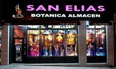 botanica San Elias San Diego, yerberia, Santeria, curanderismo