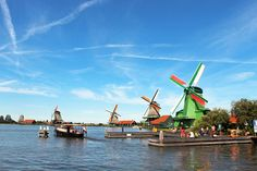 """How to """"Do"""" Amsterdam in 5 Days: The Ultimate Itinerary 