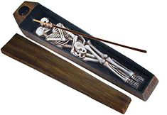 Forever in Eternity Erotic Lovers Coffin Box Casket Stick Cone Incense Ashcatcher Burner By Nose Desserts Brand ** Be sure to check out this awesome product. (This is an affiliate link) #HomeFragrance