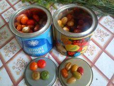 Green Kitchen, Retro, Socialism, Food, Childhood Memories, Style, Tin Cans, Gummi Candy, Nostalgia