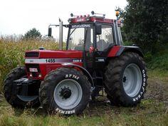 Case IH 1455XL Old John Deere Tractors, Vintage Tractors, Tractor Farming, Tractor Pictures, Classic Tractor, Heavy Machinery, Case Ih, Kubota, International Harvester