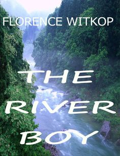Short YA dark fantasy romance about a girl who falls in love with the prince of a river.