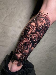 Tatuagem em realismo: encontre tatuadores agora! - Blog Tattoo2me Tattoos, Blog, Tattoo Studio, Get A Tattoo, Artists, Tatuajes, Tattoo, Blogging, Tattos