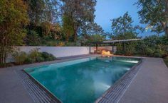 Wild Past Be Gone: Zac Efron Selling His Hollywood Hills Party Pad For $2.85M   Radar Online