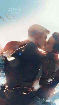 """Horizon #Stony Steve x Tony 10th anniversary"""