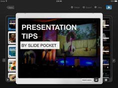 SlidePocket - Smarter presentations
