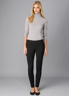 Punto Milano Pull-On Pant