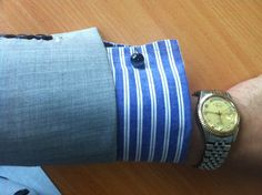 What I am wearing today (1 July 2013)