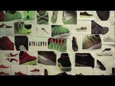 Video: nike flyknit collective new york: jenny sabin presents the mythread pavilion Nike Presents, White Nike Shoes, Experiential Marketing, Nike Shoes Outfits, Video Pink, Nike Flyknit, Air Max 270, Cheap Bags, Grey Fashion