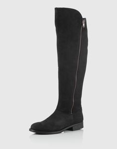 "Overknee boot ""Freja"" from PAVEMENT. Click on the picture to shop the product <3"
