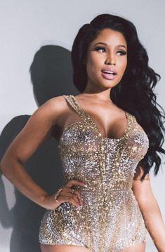Nicki Minaj Instagram 2015-06-16