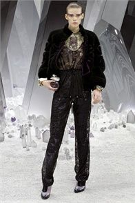 Chanel - Collections Fall Winter 2012-13 - Shows - Vogue.it