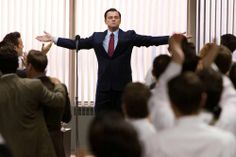 'The Wolf of Wall Street' and an Audience of Sheep | http://bit.ly/1mGxcI1 | #WolfOfWallStreet #film