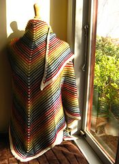 Ravelry: Dispersion pattern by Sue Grandfield
