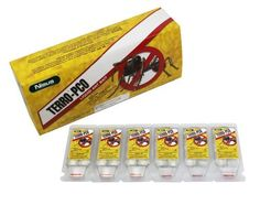 Ant Killer: Liquid Ant Bait Station - Pack of 6 - Terro-PCO by Terro. $9.90. Same ant control traps used by Professionals and Exterminators.. Higher active ingredient than other Terro and ant bait products - 5% vs. 2%. For use in:  Homes, Hospitals, Restaurants, Apartments, Grocery Stores, Institutional Buildings, Schools, Cafeterias, Warehouses and more.   Pet safe:  Yes.. Target pests:  Argentine ants, Ghost ants, Cornfield ants, Pavement ants, Acrobat ants,...