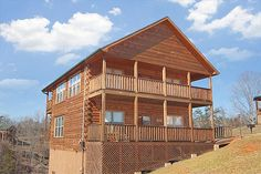 Pigeon Forge Cabin Rentals.  A favorite vacation cabin.  Hopefully be there in Dec.