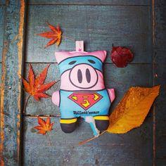 Bientôt l'automne… avec Rillett'man le doudou #rillettman #doudou #rillettes #lemans