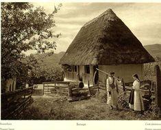 Satu Mare, Maramures - old photos - by Kurt Hielscher Old Pictures, Old Photos, Vintage Photographs, Vintage Photos, Romania People, Historical Pictures, Beautiful World, Beautiful Days, Countryside