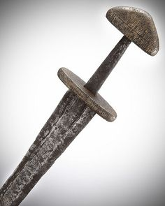 9th Century Viking Sword