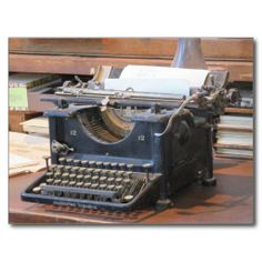 >>>Cheap Price Guarantee          Antique Typewriter Postcard           Antique Typewriter Postcard We have the best promotion for you and if you are interested in the related item or need more information reviews from the x customer who are own of them before please follow the link to see ful...Cleck Hot Deals >>> http://www.zazzle.com/antique_typewriter_postcard-239754785604918367?rf=238627982471231924&zbar=1&tc=terrest